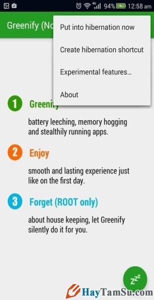 Hình 7 - Tăng tốc độ thiết bị Android với top 3 phần mềm dọn dẹp rác -