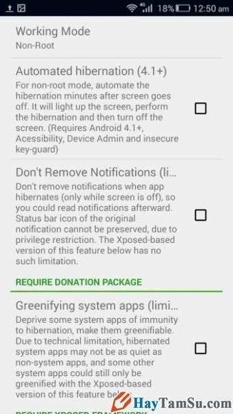 Hình 8 - Tăng tốc độ thiết bị Android với top 3 phần mềm dọn dẹp rác
