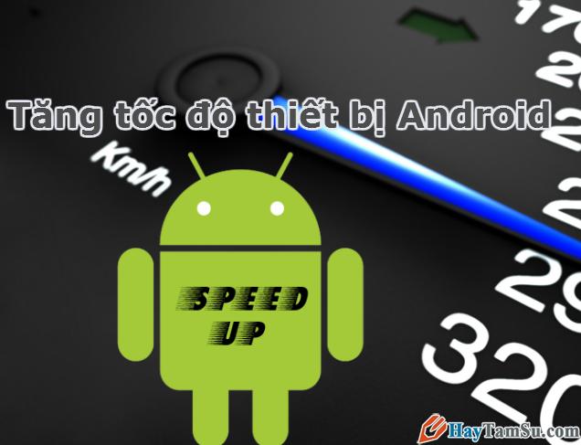 Tăng tốc độ thiết bị Android với top 3 phần mềm dọn dẹp rác