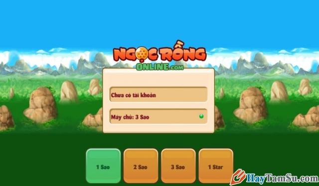 Hình 2 - Giới thiệu game Ngọc rồng online miễn phí