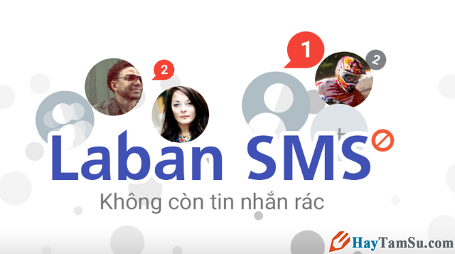 Cách chặn tin spam, quảng cáo, rác cho Android + Hình 2
