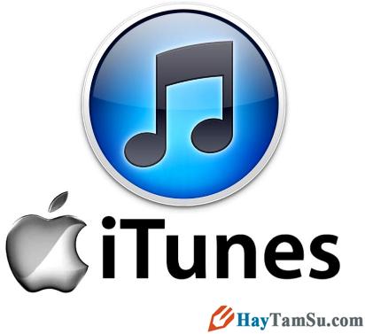 Hướng dẫn tạo nhạc chuông cho iOS nhờ phần mềm iTunes + Hình 2