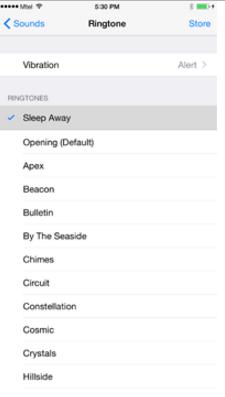 Hướng dẫn tạo nhạc chuông cho iOS nhờ phần mềm iTunes + Hình 17
