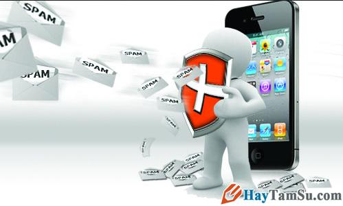 Cách chặn, block số điện thoại làm thường xuyên làm phiền trên iPhone, iPad + Hình 2