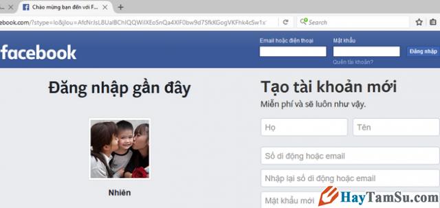 Hướng dẫn chuyển trạng thái đã Ly Thân trên mạng xã hội Facebook + Hình 2