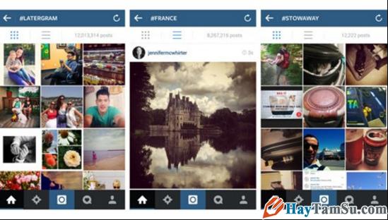 Tổng hợp 10 cách sử dụng Instagram hiệu quả nhất cho người mới bắt đầu + Hình 6