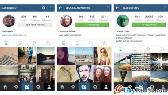 Tổng hợp 10 cách sử dụng Instagram hiệu quả nhất cho người mới bắt đầu + Hình 11