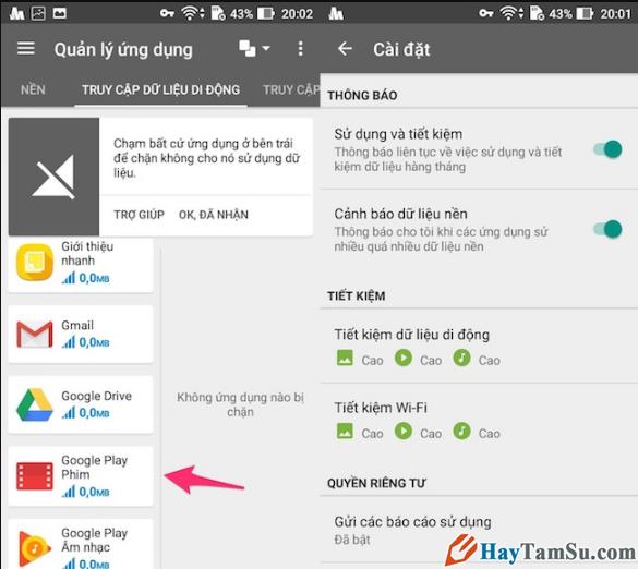 Cách nhận biết điện thoại Android bị cài lén phần mềm gián điệp + Hình 7