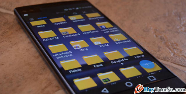 Cách nhận biết điện thoại Android bị cài lén phần mềm gián điệp + Hình 10
