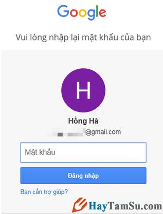 Hướng dẫn Thay đổi và Xóa số điện thoại khôi phục cho tài khoản Gmail + Hình 6