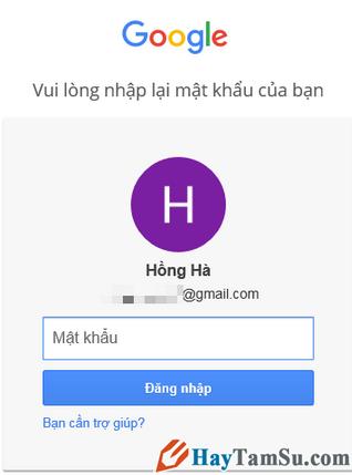 Hướng dẫn Thay đổi và Xóa số điện thoại khôi phục cho tài khoản Gmail + Hình 11