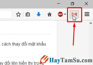 Cài đặt tính năng Kiểm tra thư email mới không phải đăng nhập + Hình 3