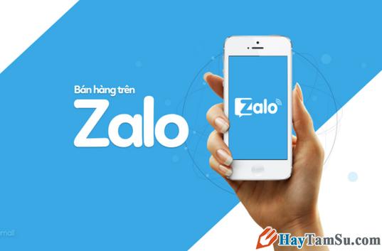 Hướng dẫn đặt mật khẩu cho ứng dụng chat Zalo trên iPhone + Hình 2