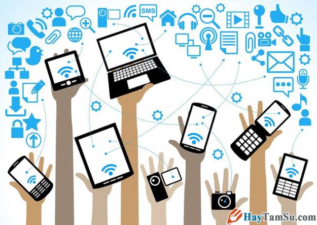 Cách khắc phục lỗi điện thoại iPhone, iPad không kết nối được với Wifi + Hình 4