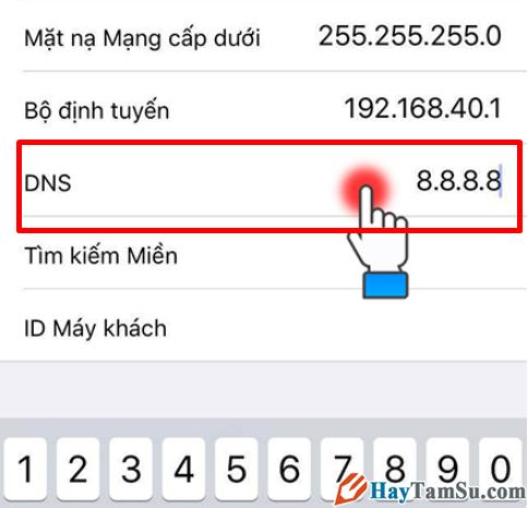 Cách khắc phục lỗi điện thoại iPhone, iPad không kết nối được với Wifi + Hình 15