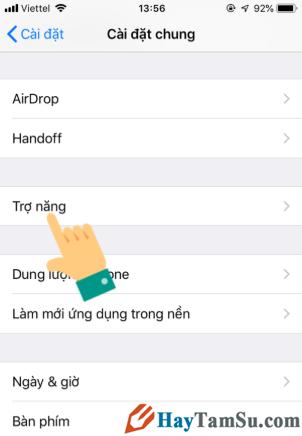 Hướng dẫn bạn cách chụp ảnh màn hình trên thiết bị iPhone XS, iPhone XR & XS Max + Hình 5