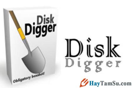 Hướng dẫn lấy lại Ảnh đã xóa trên điện thoại Android với ứng dụng DiskDigger + Hình 3