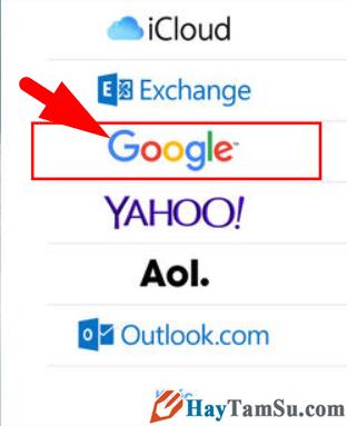 Mách bạn cách đăng nhập Gmail trên thiết bị iOS mà không cần cài ứng dụng + Hình 4