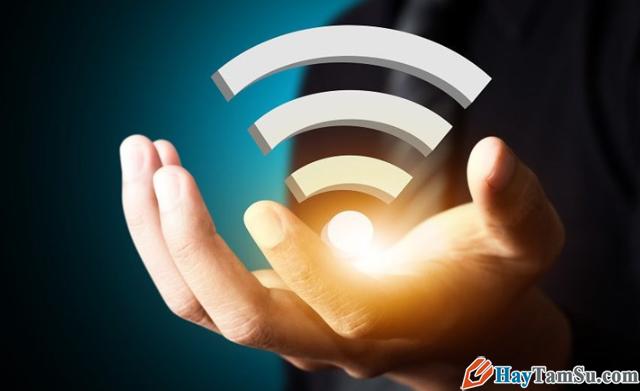 Mách bạn 9 Cách làm tăng tín hiệu sóng phát Wifi + Hình 2
