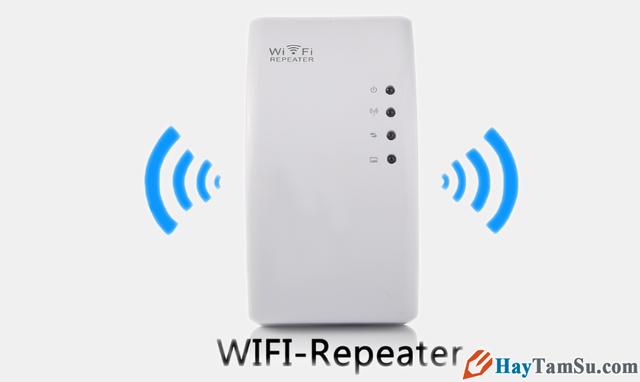Mách bạn 9 Cách làm tăng tín hiệu sóng phát Wifi + Hình 7