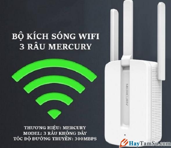 Mách bạn 9 Cách làm tăng tín hiệu sóng phát Wifi + Hình 8