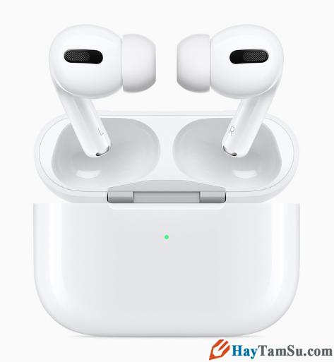 Apple chính thức ra mắt tai nghe AirPods Pro với giá 5,8 triệu VNĐ + Hình 2