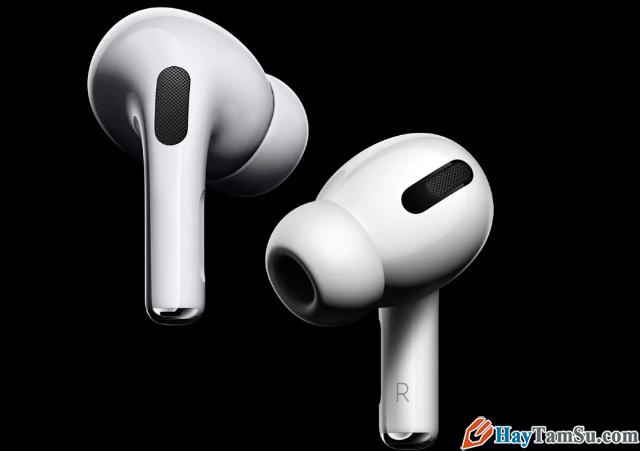 Apple chính thức ra mắt tai nghe AirPods Pro với giá 5,8 triệu VNĐ + Hình 3