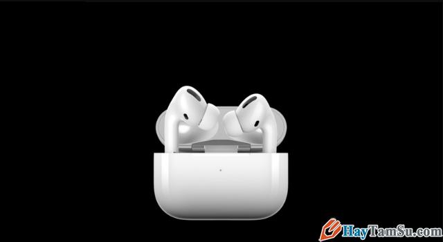 Apple chính thức ra mắt tai nghe AirPods Pro với giá 5,8 triệu VNĐ + Hình 12