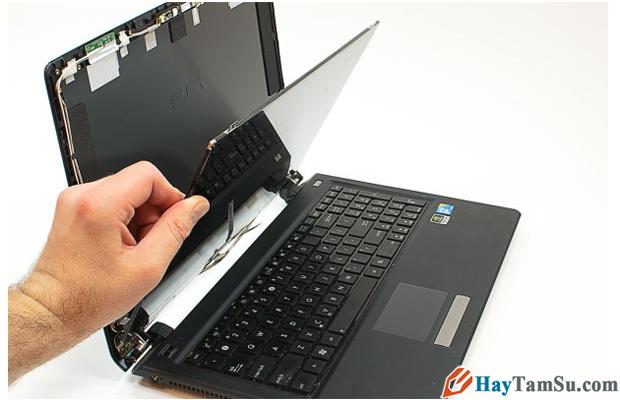 Màn hình laptop bị sọc dọc, ngang: Nguyên nhân và cách Khắc phục + Hình 4