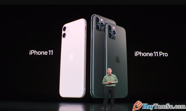 Đọ dáng Camera Samsung Galaxy Note 10+ và iPhone 11 Pro Max + Hình 5