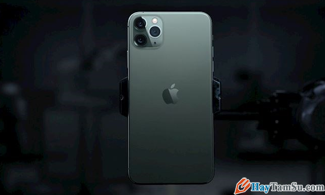 Đọ dáng Camera Samsung Galaxy Note 10+ và iPhone 11 Pro Max + Hình 6