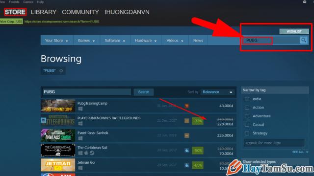 Hướng dẫn đăng ký tài khoản Steam mua game PUBG bản quyền + Hình 10