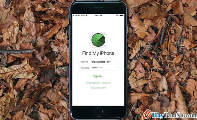 Hướng dẫn tìm Macbook, iPhone bị mất mà không cần internet + Hình 3