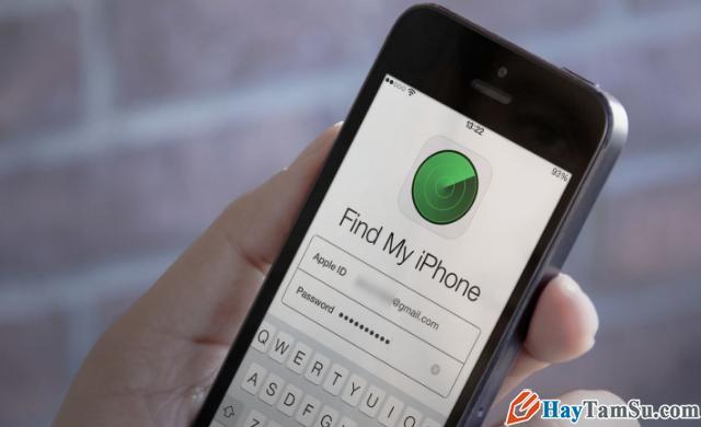 Hướng dẫn tìm Macbook, iPhone bị mất mà không cần internet + Hình 7