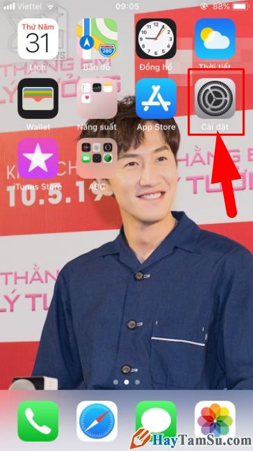 Hướng dẫn tìm Macbook, iPhone bị mất mà không cần internet + Hình 8