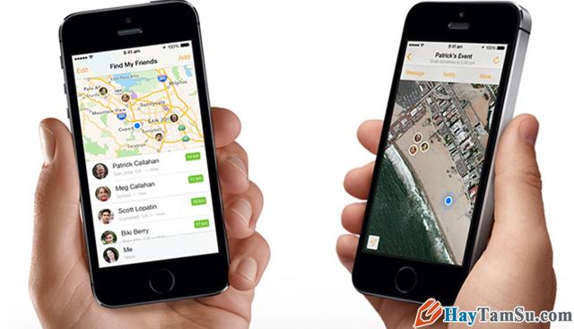 Hướng dẫn tìm Macbook, iPhone bị mất mà không cần internet + Hình 17