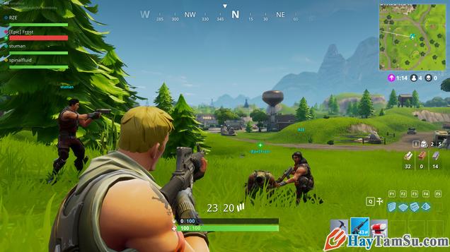 Top 4 thể loại game Battle Royale Mobile hay nhất năm 2019 + Hình 3