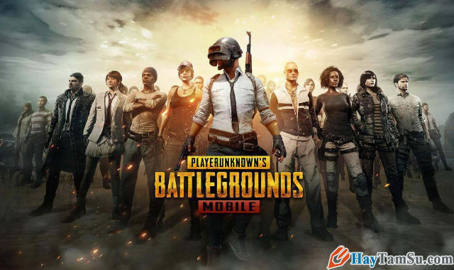 Top 4 thể loại game Battle Royale Mobile hay nhất năm 2019 + Hình 4