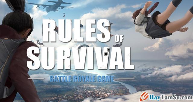 Top 4 thể loại game Battle Royale Mobile hay nhất năm 2019 + Hình 9