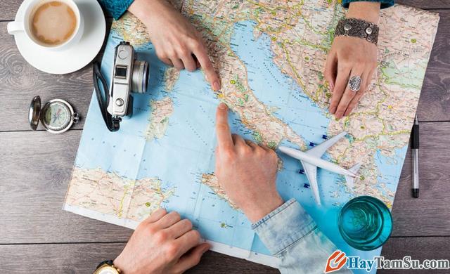 Vài địa điểm không thể bỏ qua nếu bạn là người đam mê du lịch + Hình 5