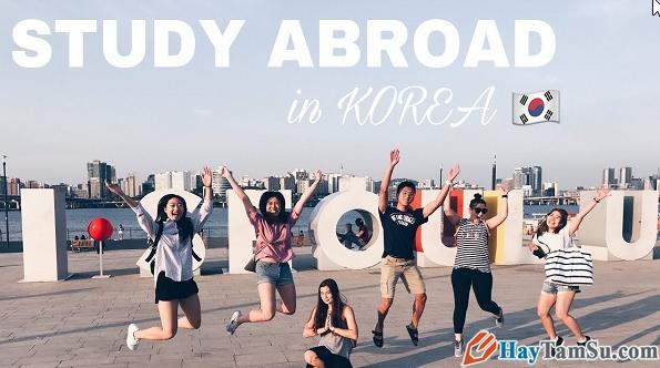 Những điều bạn cần phải biết khi Du học Hàn Quốc + Hình 3