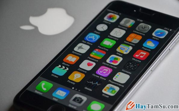 Ba cách khắc phục lỗi điện thoại iPhone đầy bộ nhớ + Hình 2