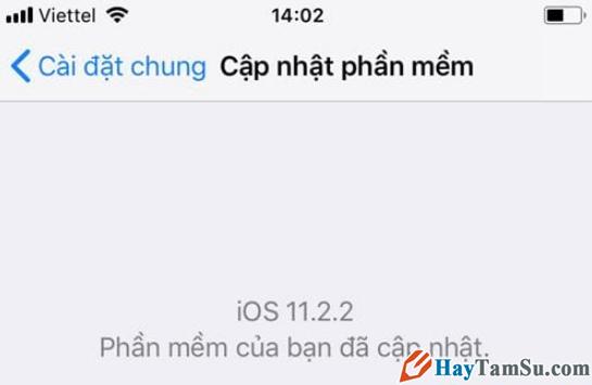 Ba cách khắc phục lỗi điện thoại iPhone đầy bộ nhớ + Hình 4
