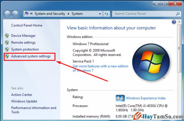 Cách thiết lập Win mặc định khi có 2 hệ điều hành chạy song song + Hình 5