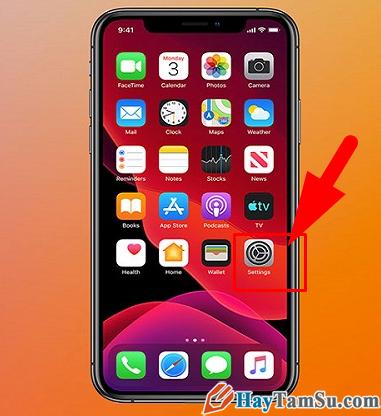 Cách hạn chế ứng dụng truy cập vị trí trên iOS 13 + Hình 6