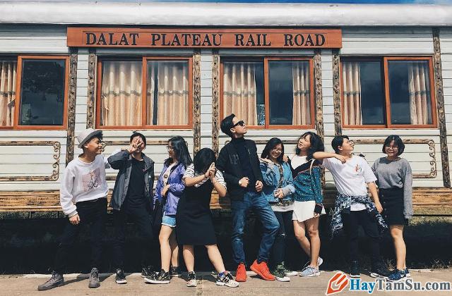 Chia sẻ kinh nghiệm du lịch Đà Lạt tự túc giá rẻ 2020 + Hình 24