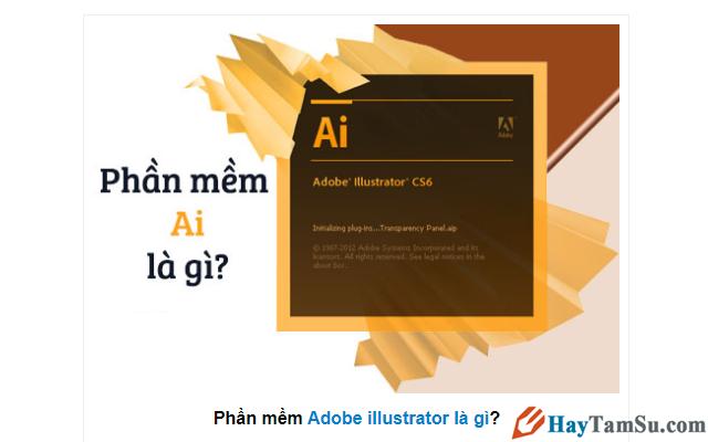 Hướng dẫn chỉnh sửa - Cắt hình ảnh trong Adobe Illustrator + Hình 2