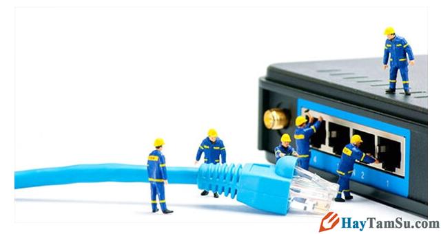 Nguyên nhân & Cách khắc phục lỗi mạng internet lag, chạy chậm + Hình 6