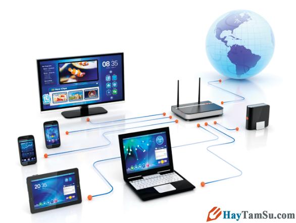 Nguyên nhân & Cách khắc phục lỗi mạng internet lag, chạy chậm + Hình 7