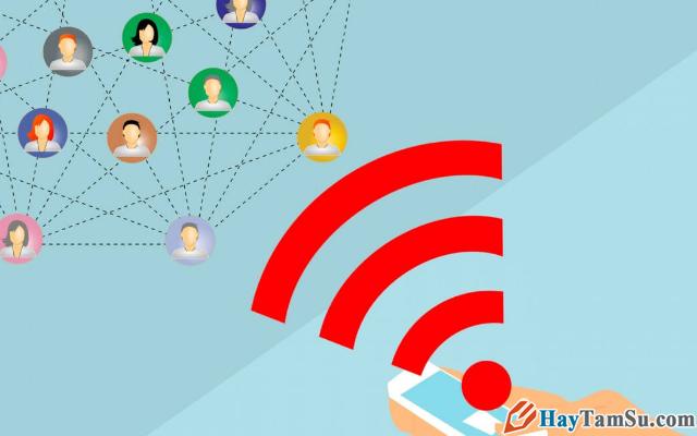 Nguyên nhân & Cách khắc phục lỗi mạng internet lag, chạy chậm + Hình 9
